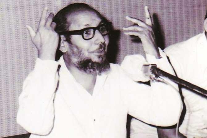 GoNiDa wiz Gopal Neelkanth Dandekar
