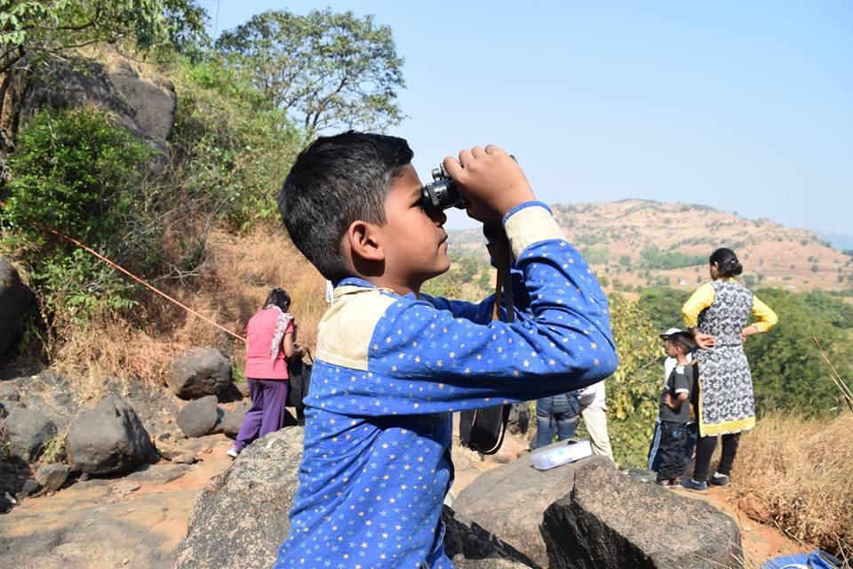 kids camp near Pune