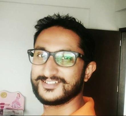 Ritesh Thakar