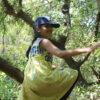 Pari Climbing tree