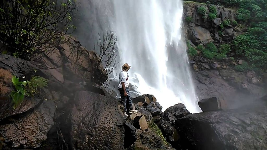 Madhe Ghat – The Heaven in Monsoon