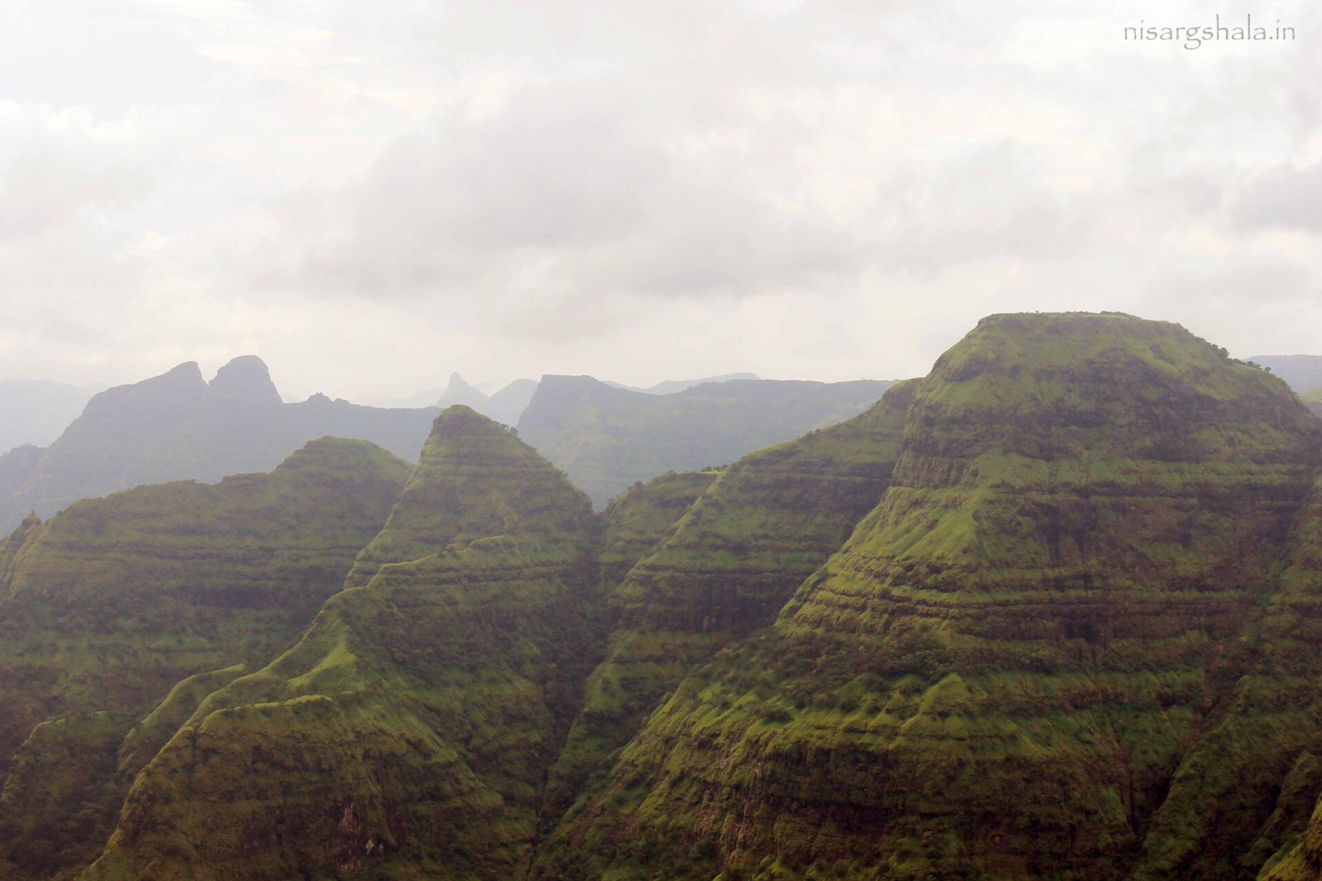 view of Kokan diva from Rayling