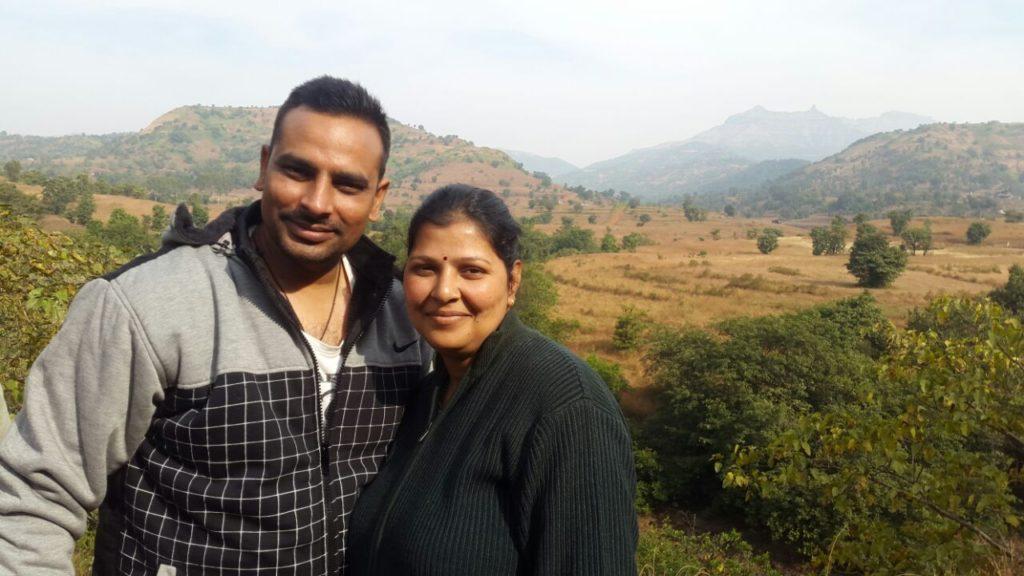Aman Sharma - Camping near Pune