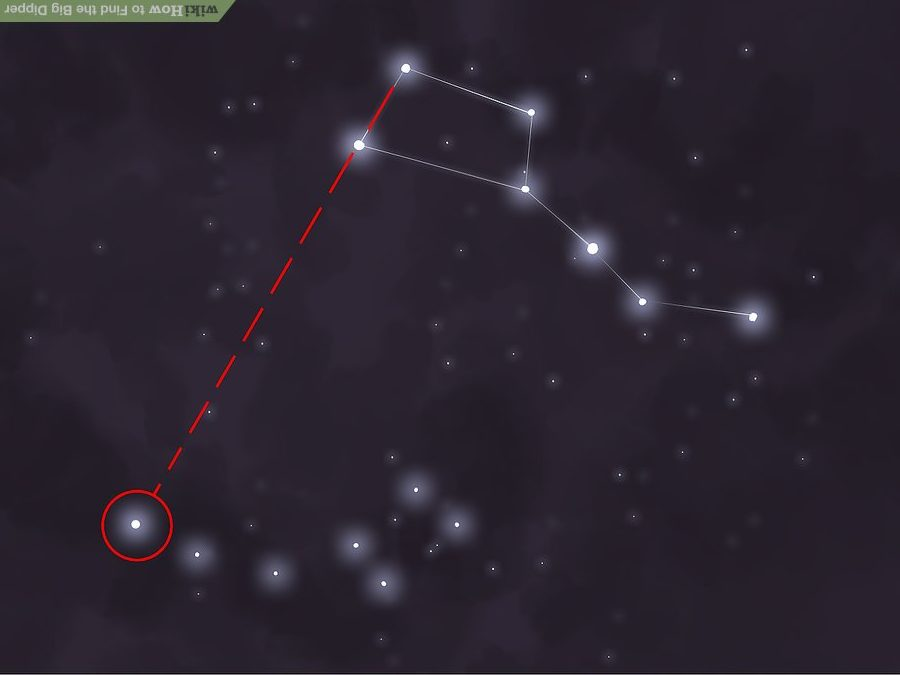 Stargazing near Pune