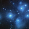 The Pleiades constellation - Stargazing near Pune
