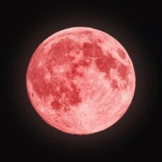 Pink moon, meteor shower and Indian astronomy