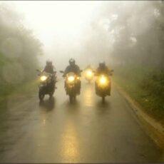 Five destinations for monsoon road trip near Pune
