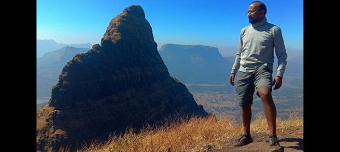 Mountain Sports you can do in Sahyadri near Pune