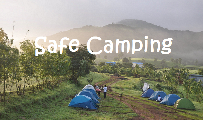 Safe camping guide during covid-19 crisis